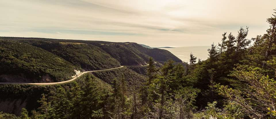 Nova Scotia's stunning (and weirdly Scottish) Cabot Trail