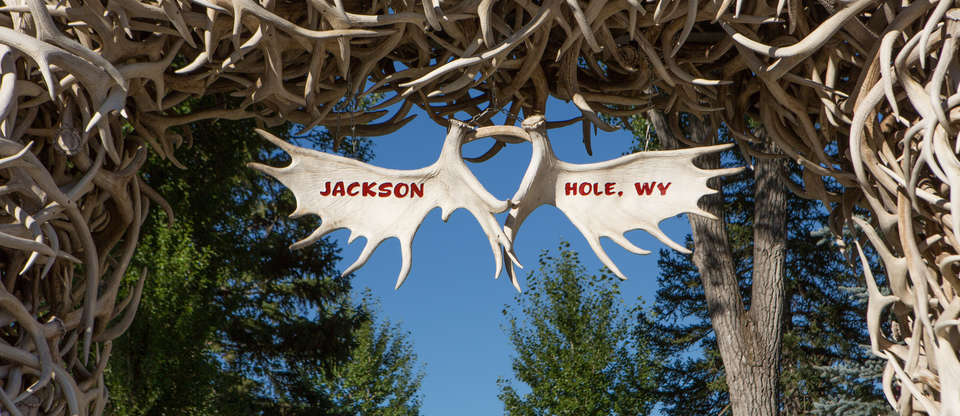 Here's why Jackson is truly the last real mountain town