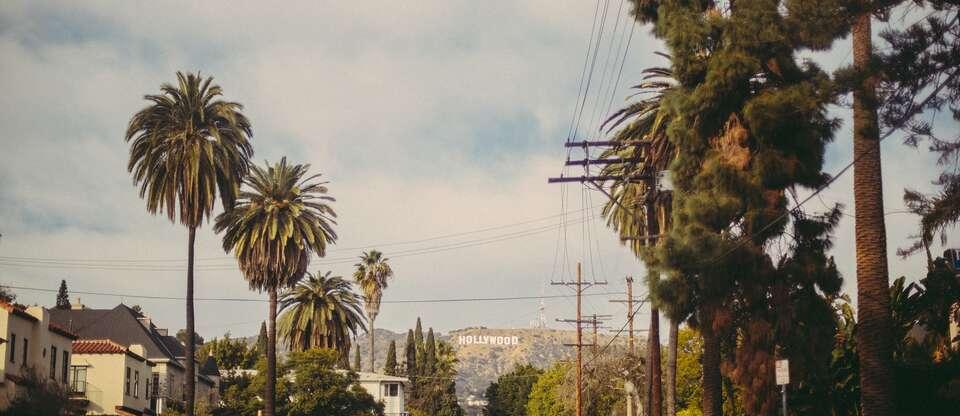 29 DGN HIGHLIGHTS ZUIDWEST-AMERIKA LOS ANGELES RETOUR