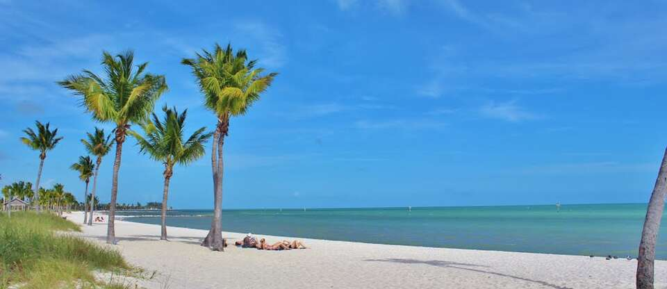 14 DGN ONVERGETELIJK FLORIDA MIAMI RETOUR