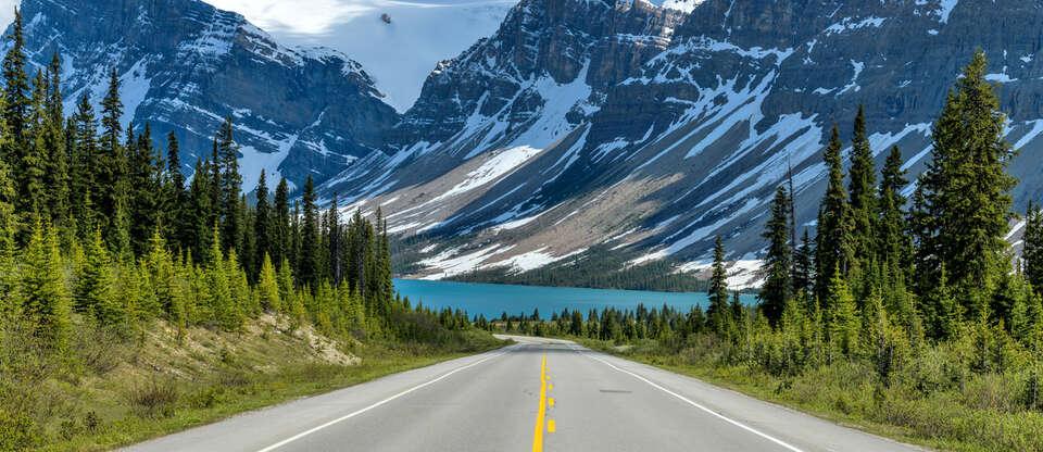 16 DGN ONVERGETELIJK WEST-CANADA VANCOUVER RETOUR