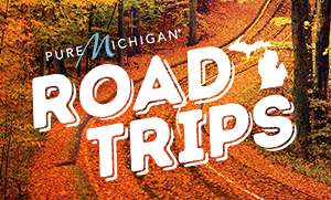 Michigan Fall Color Drives